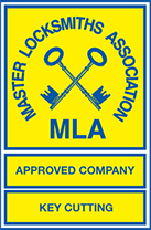 Master Locksmiths Association Approved